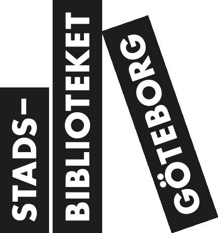 Logo Stadsbiblioteket