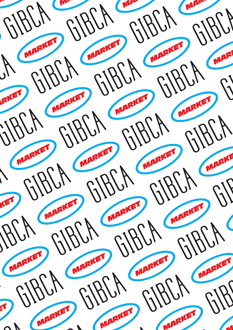 GIBCA Market