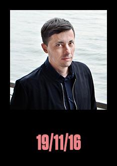 Paolo Cirio talk