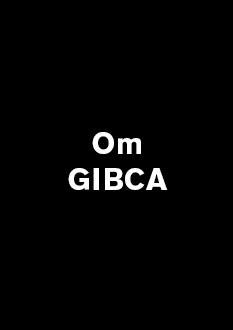 Om GIBCA