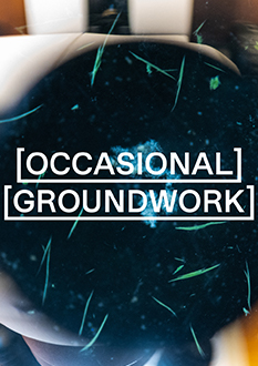 Occasional Groundwork