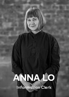 Anna Lo